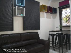 Appartamento in affitto montesacro